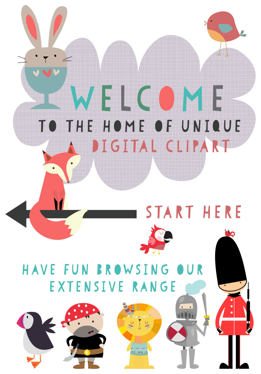 Creative clipart #1, Download drawings