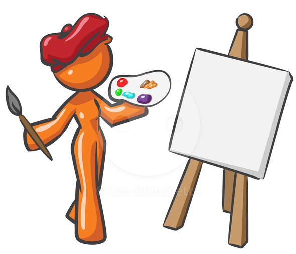 Creative clipart #6, Download drawings