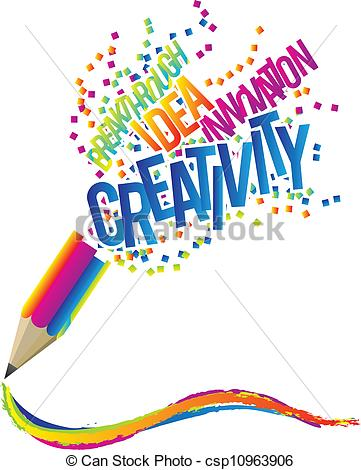 Creative clipart #14, Download drawings