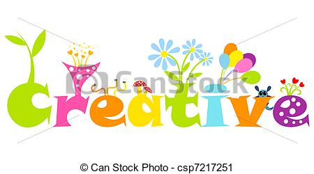 Creative clipart #16, Download drawings