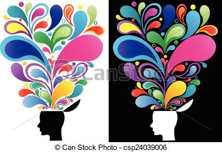 Creative clipart #15, Download drawings
