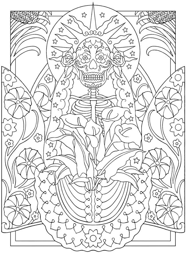 Haven coloring #14, Download drawings