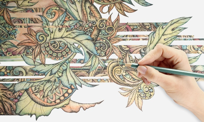 Creative Coloring Download Creative Coloring