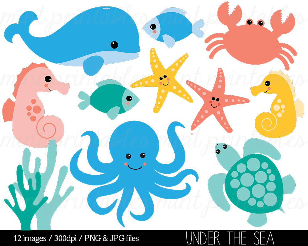 Creature clipart #12, Download drawings