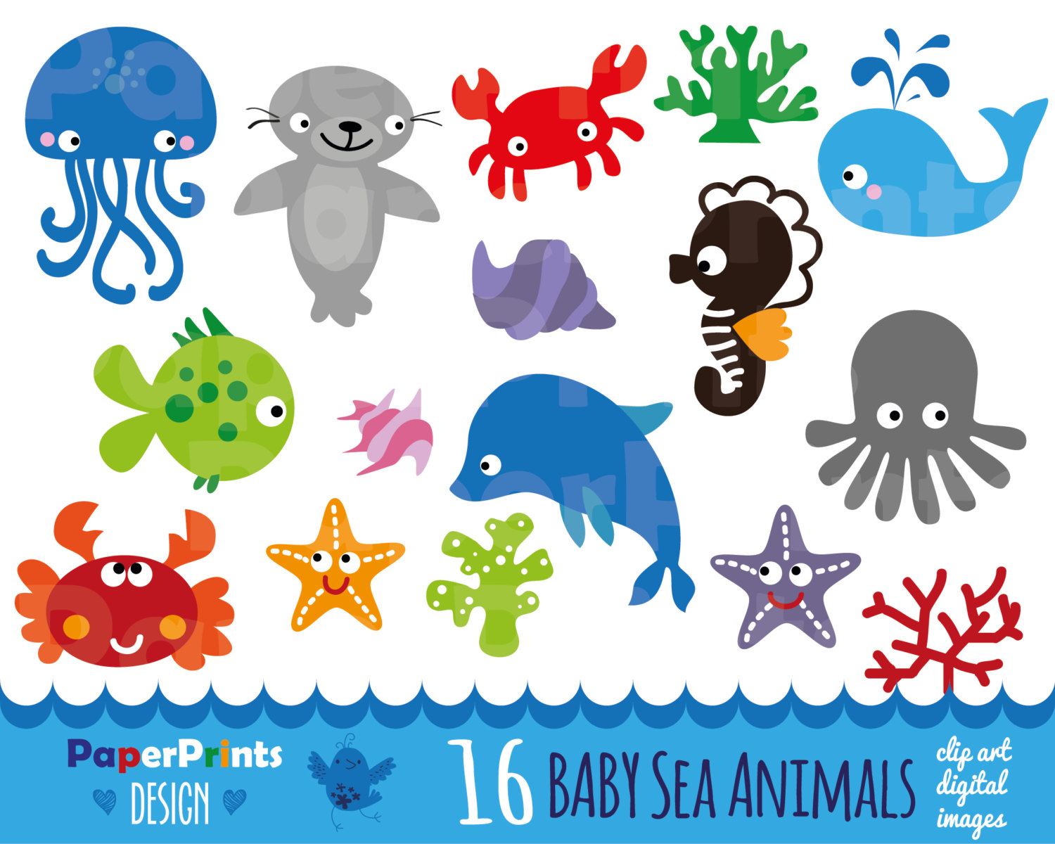 Creature clipart #6, Download drawings