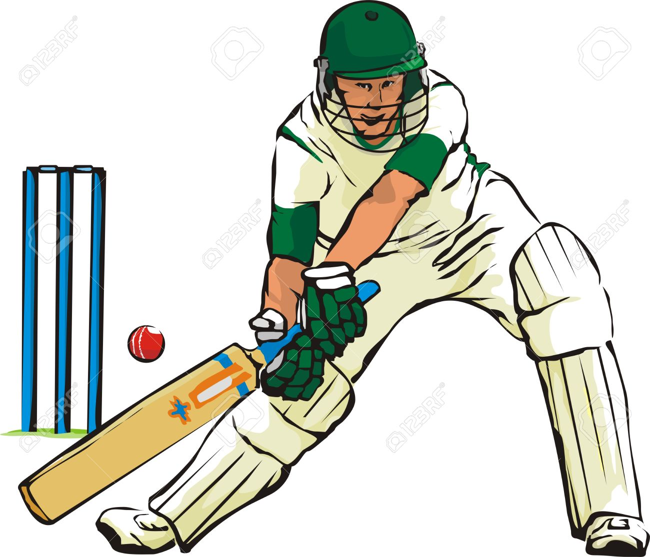 Cricket clipart #14, Download drawings