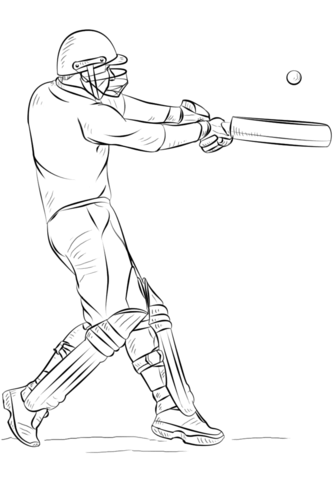Cricket coloring #12, Download drawings