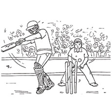 Cricket coloring #7, Download drawings