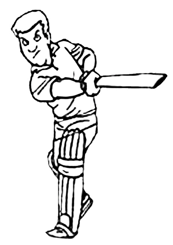 Cricket coloring #6, Download drawings