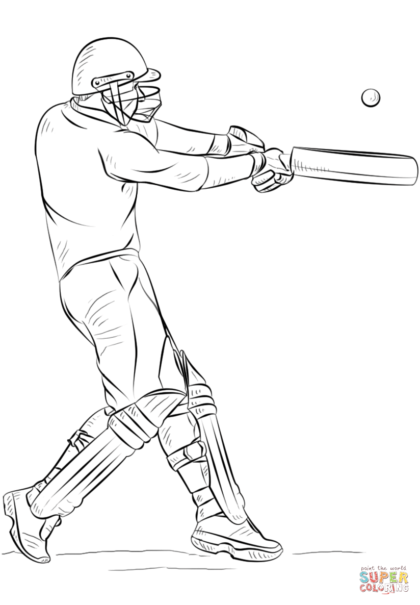 Cricket coloring #13, Download drawings