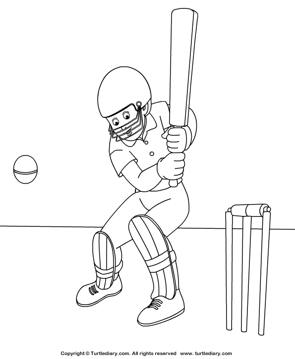 Cricket coloring #5, Download drawings