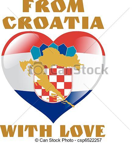 Croatia clipart #10, Download drawings