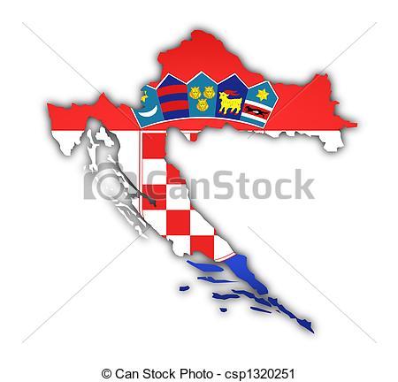 Croatia clipart #8, Download drawings