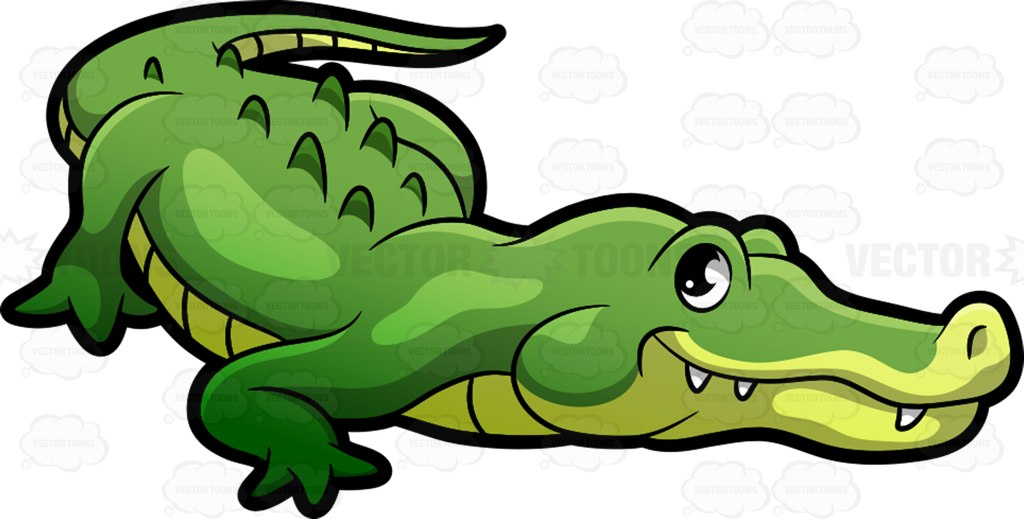 Crocodile clipart #18, Download drawings