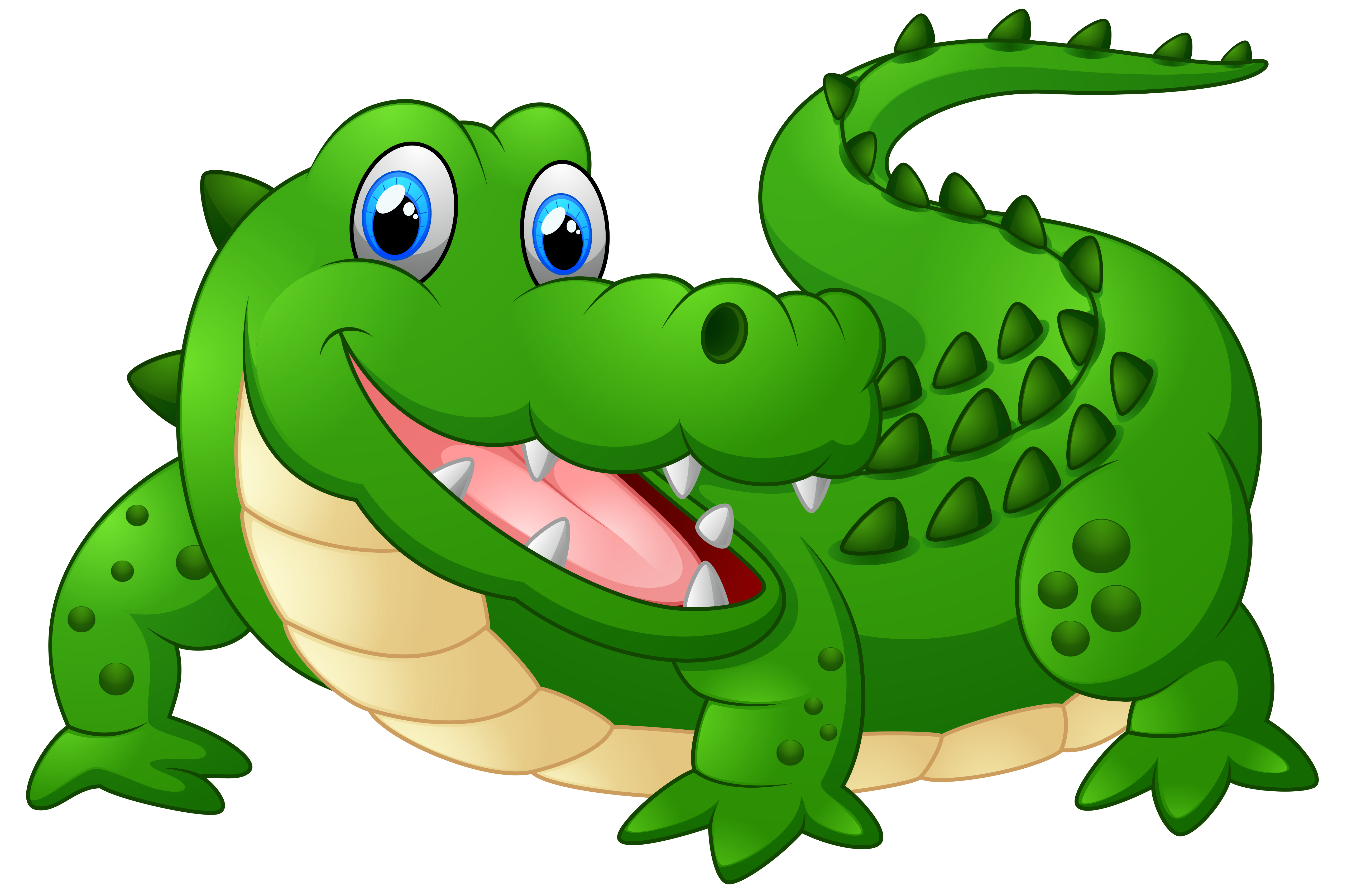 Crocodile clipart #6, Download drawings