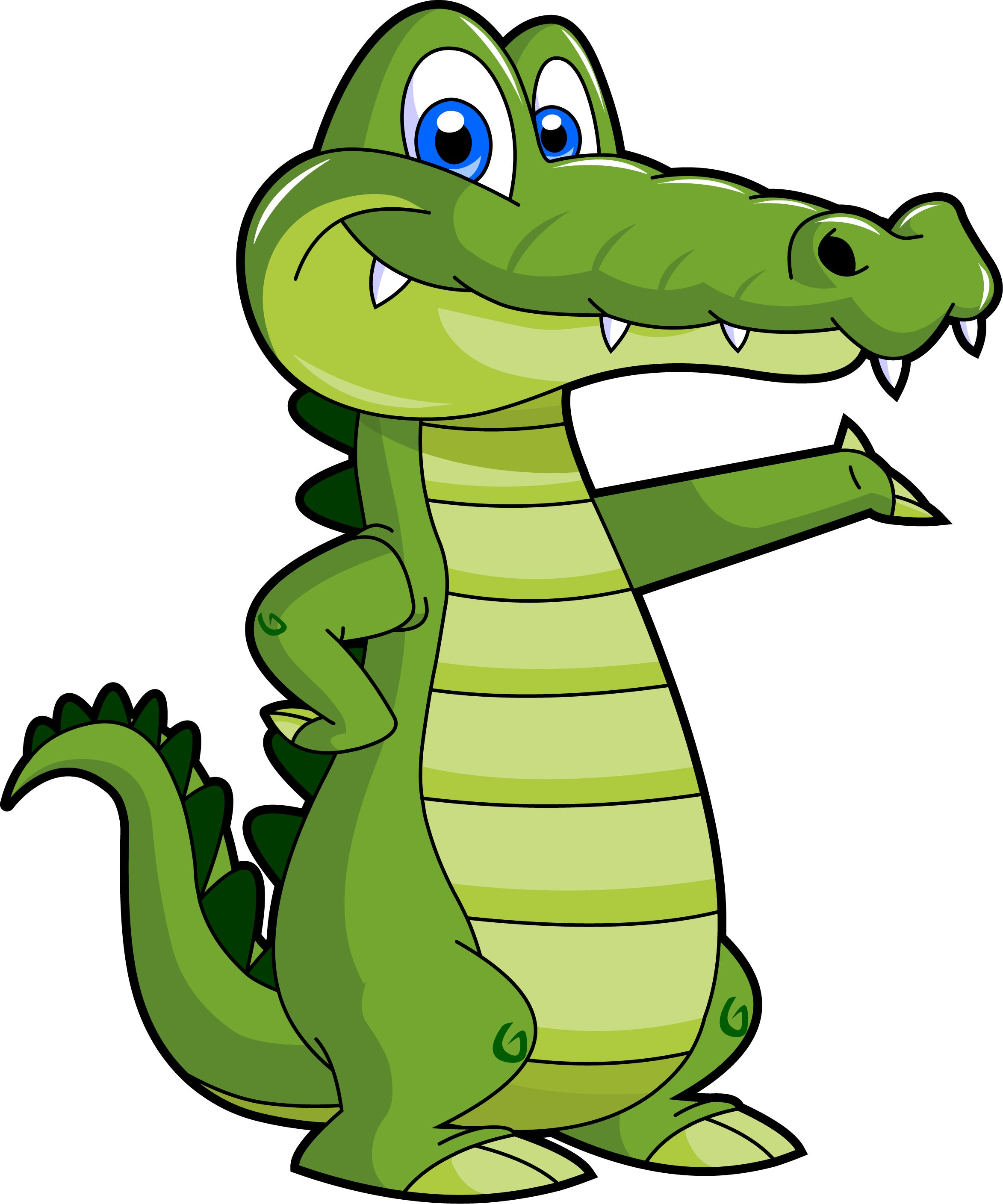 Crocodile clipart #4, Download drawings