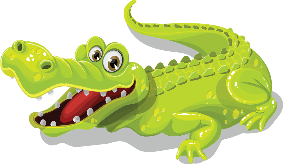 Crocodile clipart #19, Download drawings