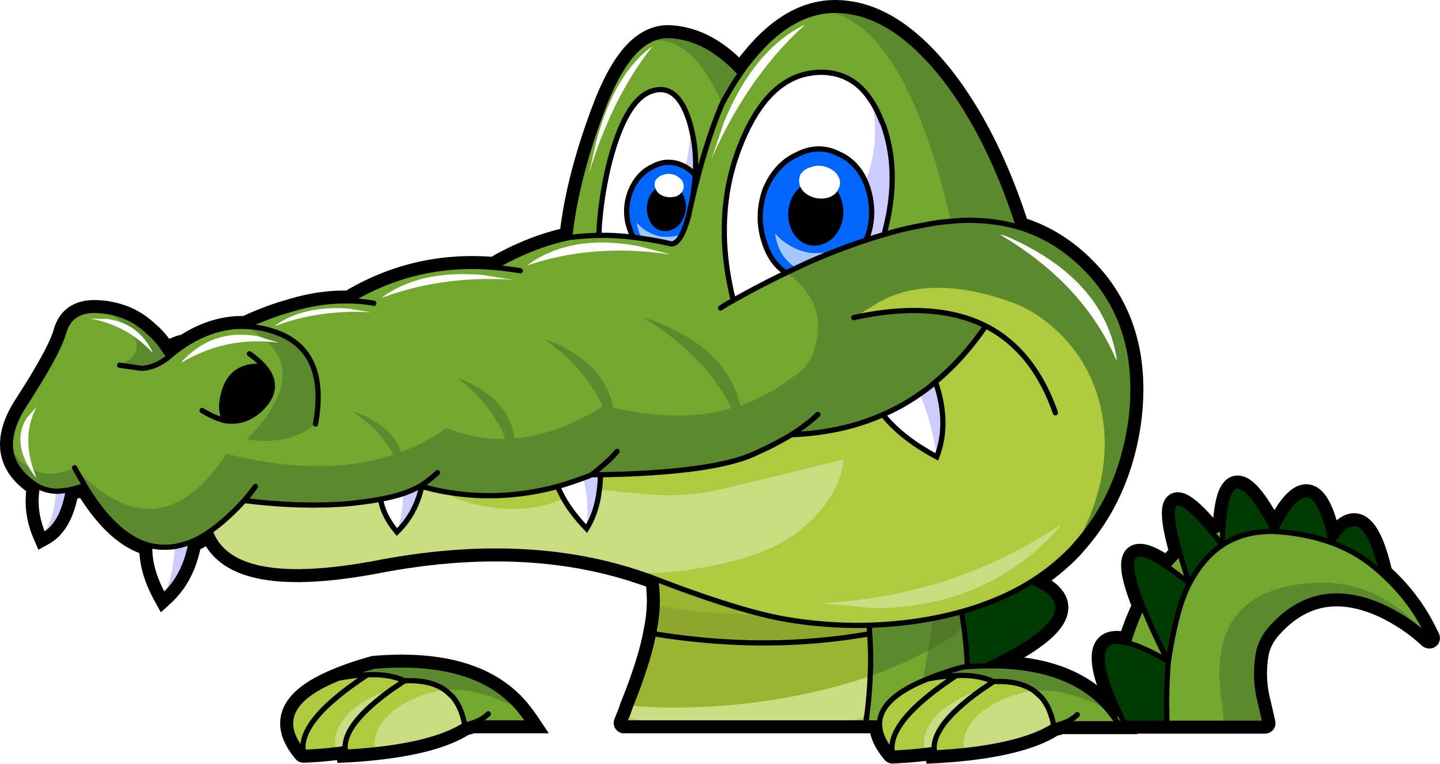 Crocodile clipart #15, Download drawings