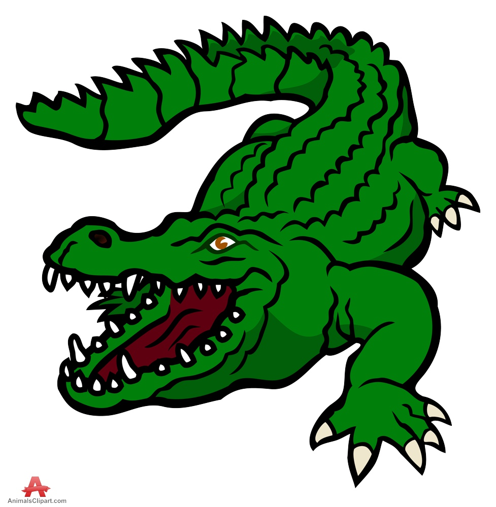 Crocodile clipart #11, Download drawings