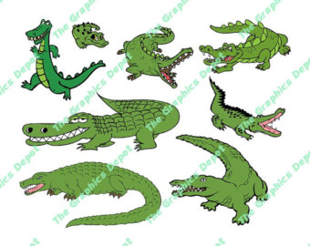 Crocodile svg #4, Download drawings