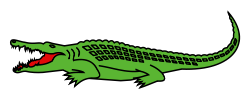 Crocodile svg #18, Download drawings