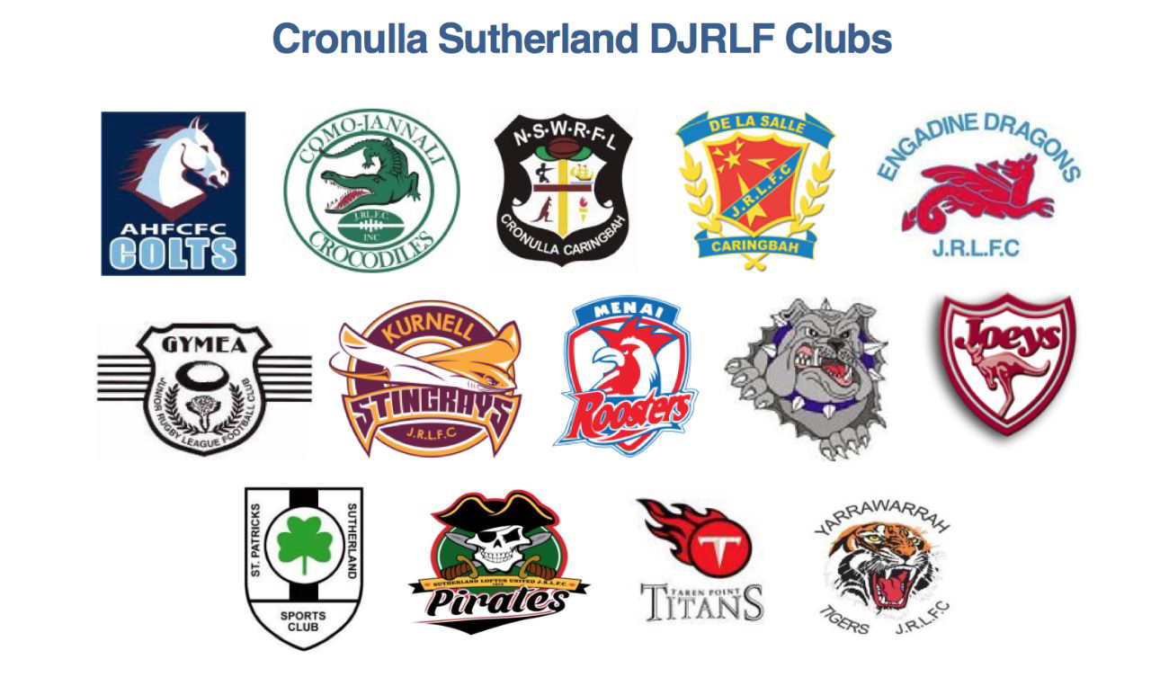 Cronulla clipart #1, Download drawings