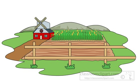Crops clipart #9, Download drawings