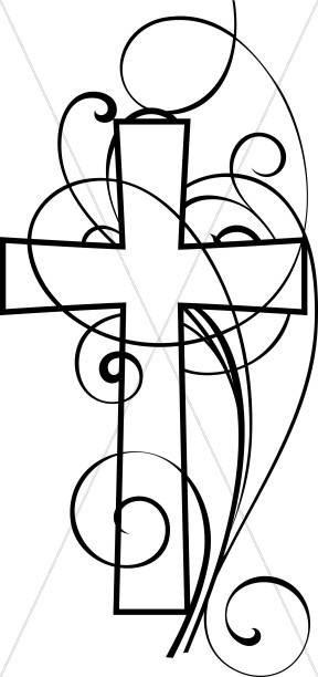 Cross clipart #8, Download drawings