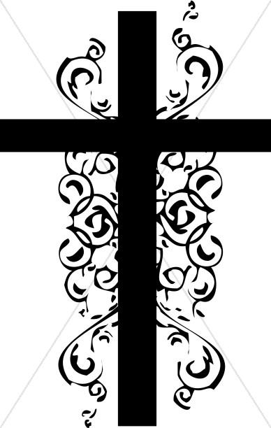 Cross clipart #9, Download drawings