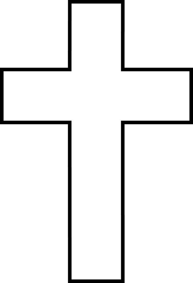 Cross clipart #19, Download drawings