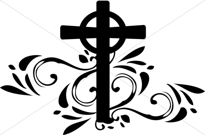 Cross clipart #2, Download drawings
