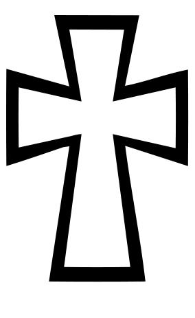 Cross svg #18, Download drawings