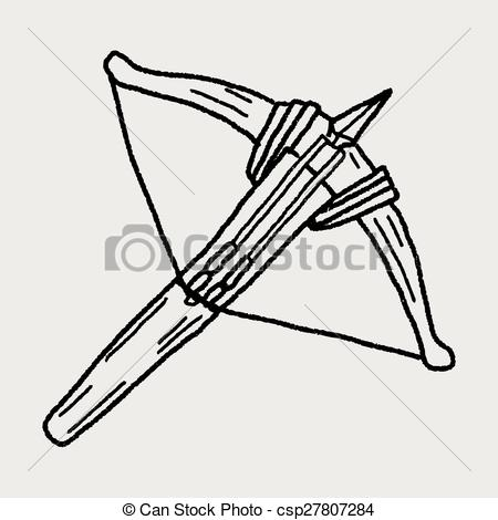 Crossbow clipart #6, Download drawings