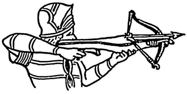 Crossbow clipart #18, Download drawings