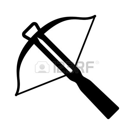 Crossbow clipart #16, Download drawings