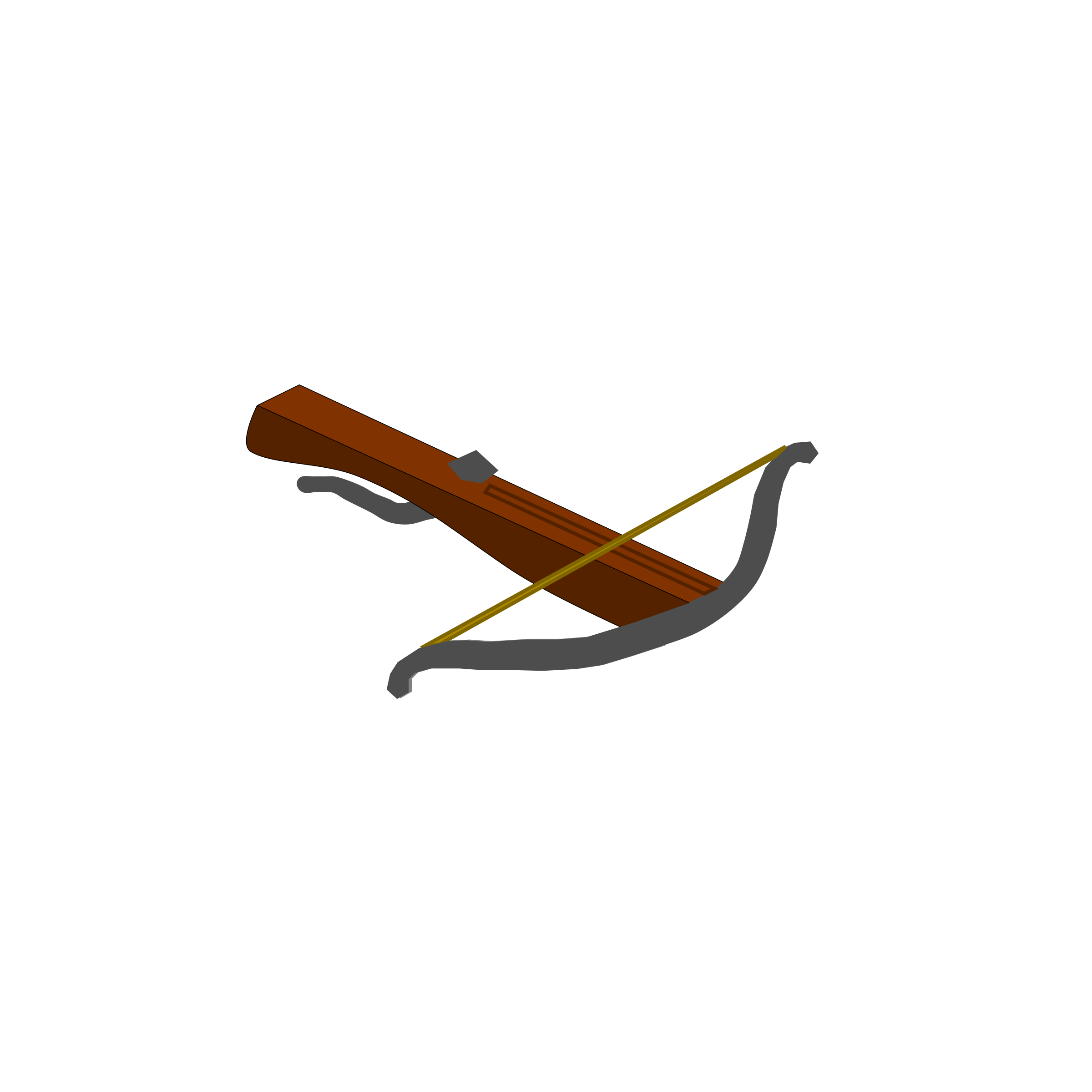Crossbow svg #10, Download drawings