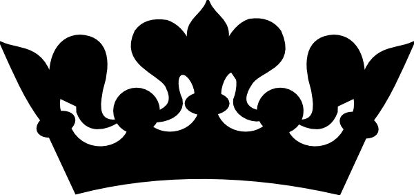 Crown clipart #19, Download drawings