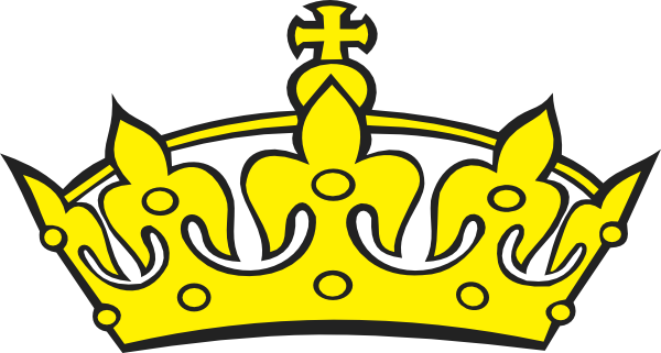 Crown clipart #9, Download drawings