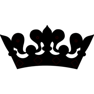 Crown clipart #3, Download drawings