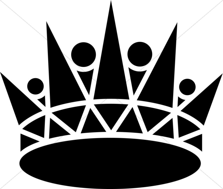 Crown clipart #8, Download drawings