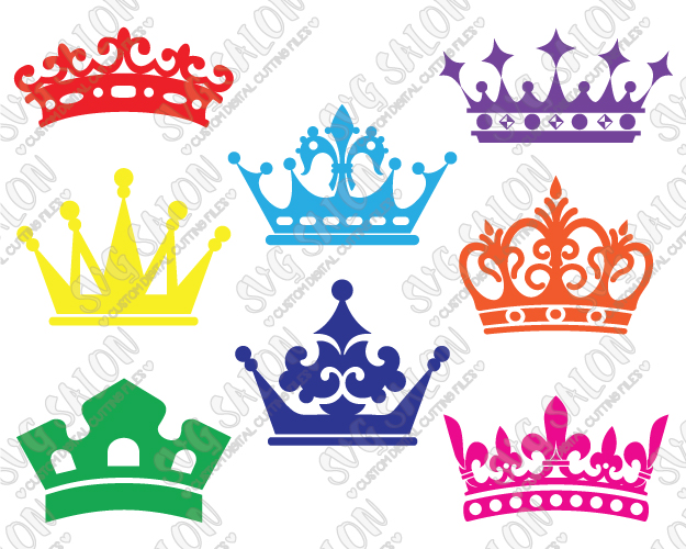 Crown svg #5, Download drawings
