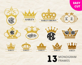 Crown svg #3, Download drawings