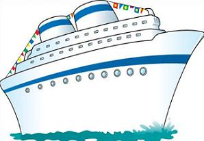 Cruise Ship clipart #20, Download drawings