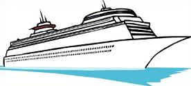 Cruise Ship clipart #12, Download drawings