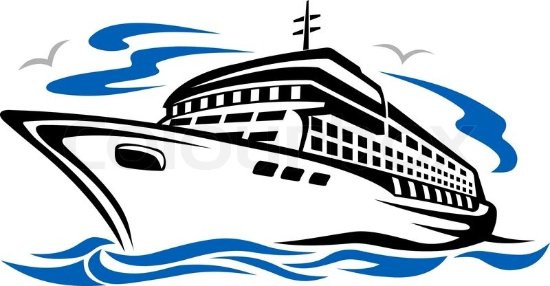 Cruise Ship clipart #7, Download drawings