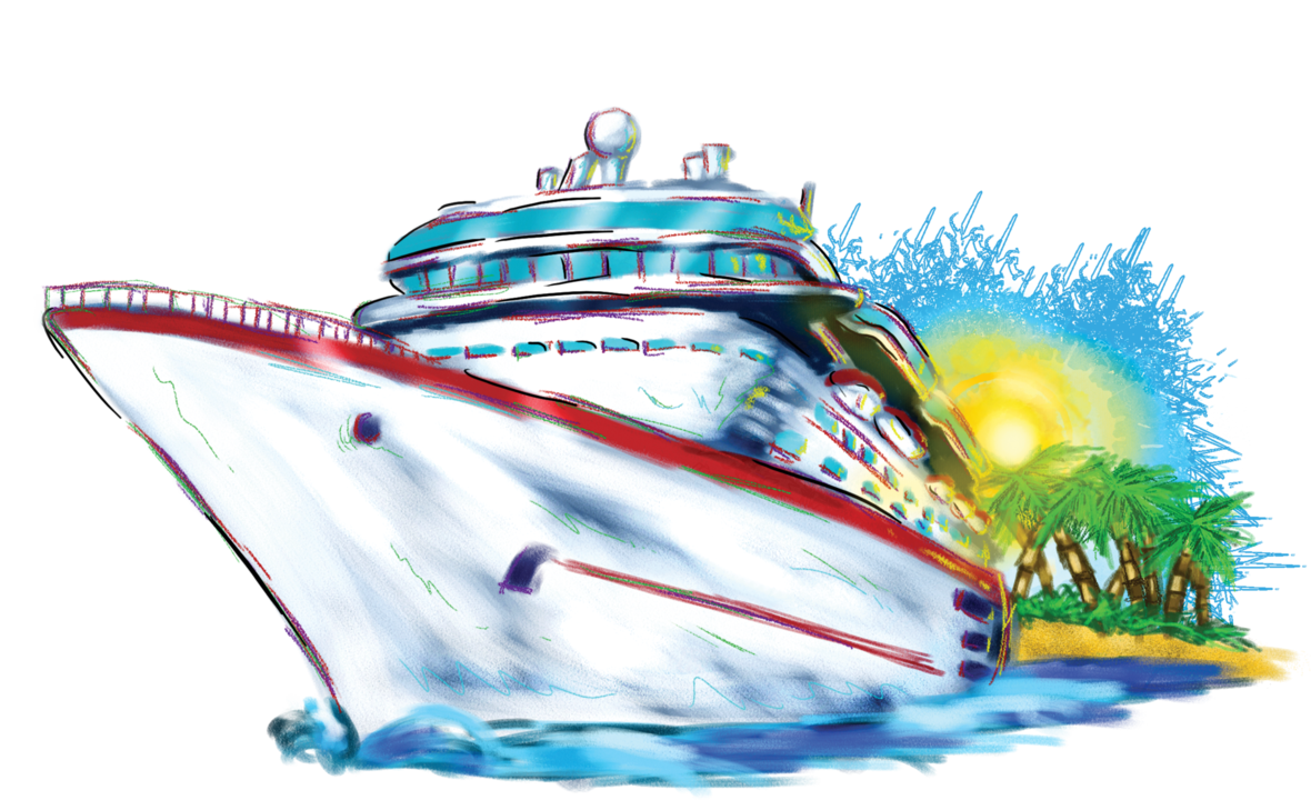 Cruise Ship clipart #4, Download drawings