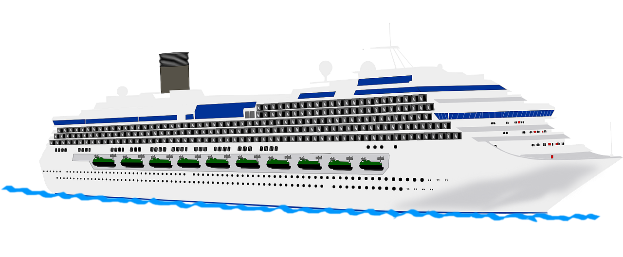 Cruise Ship clipart #1, Download drawings