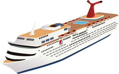 Cruise Ship svg #2, Download drawings
