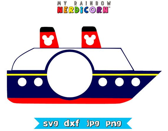 Cruise Ship svg #1, Download drawings