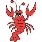 Crustacean clipart #8, Download drawings
